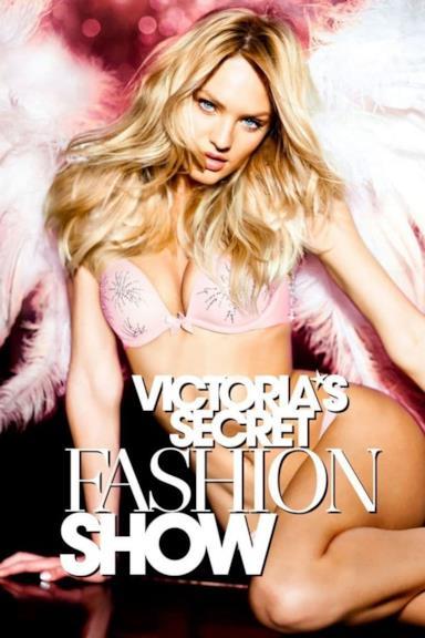 Poster Victoria's Secret Fashion Show