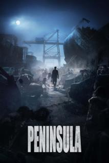 Poster Peninsula