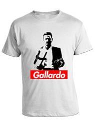 bubbleshirt Tshirt Narcos: Mexico Gallardo - Messico - Serie TV -
