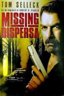 Poster Missing - Dispersa