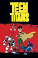 Poster Teen Titans