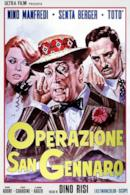 Poster Operazione San Gennaro
