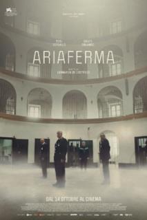 Poster Ariaferma