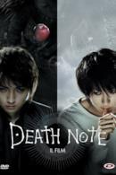 Poster Death Note - Il Film