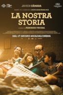 Poster La nostra storia