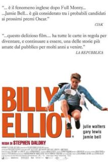 Poster Billy Elliot