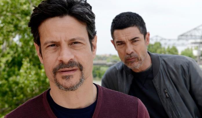 Gianni e Valerio in Io ti cercherò