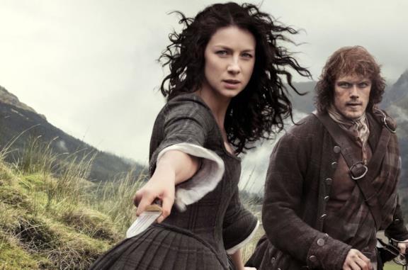 Outlander: 5 serie da vedere, se ami l'historical drama con Caitriona Balfe e Sam Heughan