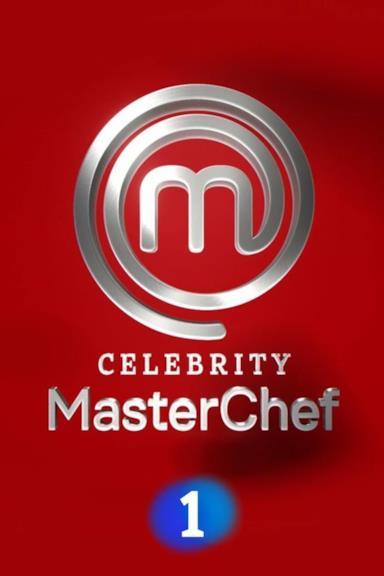 Poster MasterChef Celebrity