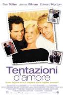 Poster Tentazioni d'amore