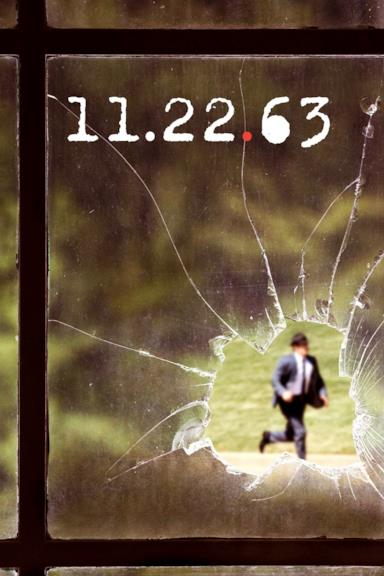 Poster 22.11.63