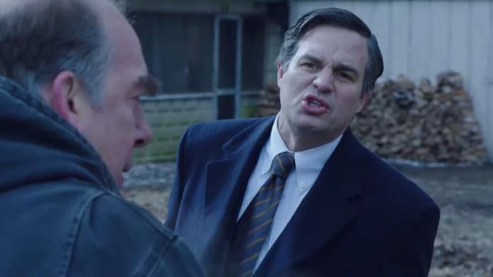 Mark Ruffalo litiga con Wilbur