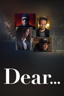 Poster Dear…