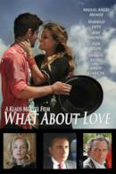 Poster What About Love