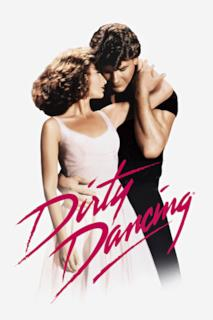 Poster Dirty Dancing - Balli proibiti