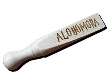 Alohomora - Fermaporta Ispirato a Harry Potter