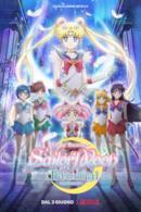 Poster Pretty Guardian Sailor Moon Eternal - Il film: Parte 1