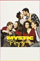 Poster Mystic Pizza