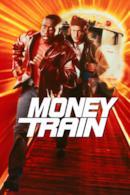 Poster Money Train
