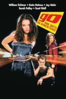 Poster Go - Una notte da dimenticare