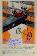 Poster Quei temerari sulle macchine volanti