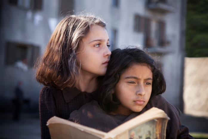 Le protagoniste in età adolescente