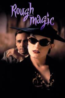 Poster Miss Magic