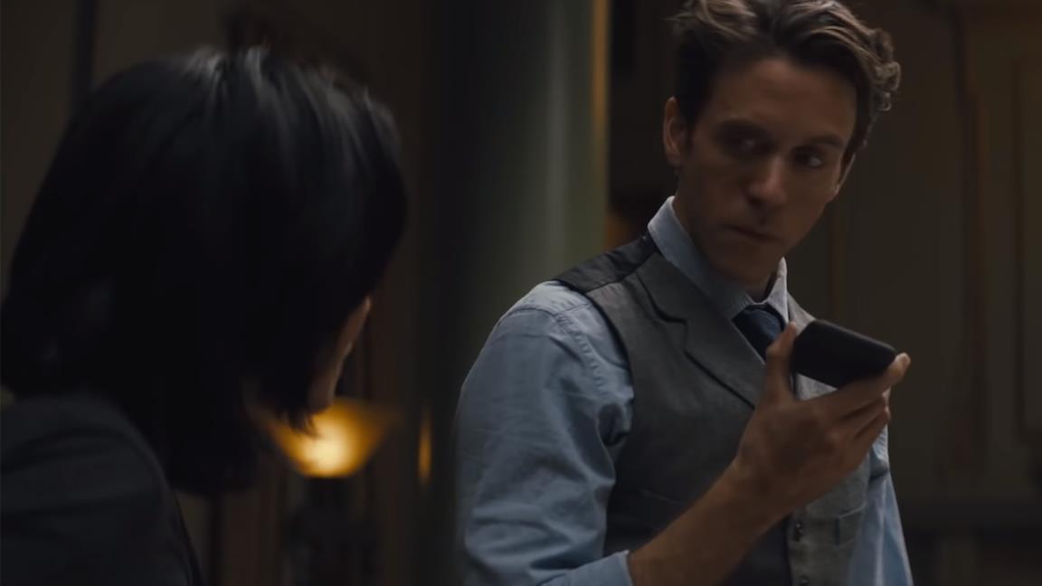 Robert Langdon nel primo trailer di Dan Brown's The Lost Symbol
