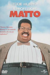Poster Il professore matto