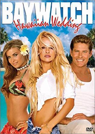 I personaggi di Baywatch - Matrimonio alle Hawaii