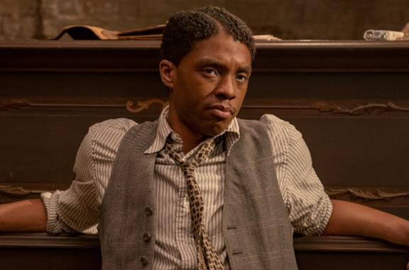 Chadwick Boseman: Portrait of an artist, il trailer del documentario Netflix sulla star di Black Panther