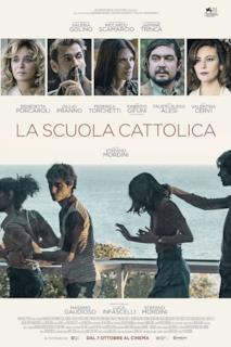 Poster La scuola cattolica