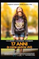 Poster 17 anni (e come uscirne vivi)