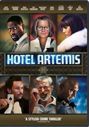 Hotel Artemis [Edizione: Stati Uniti]