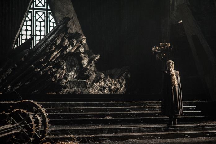 Il trono di spade - serie TV