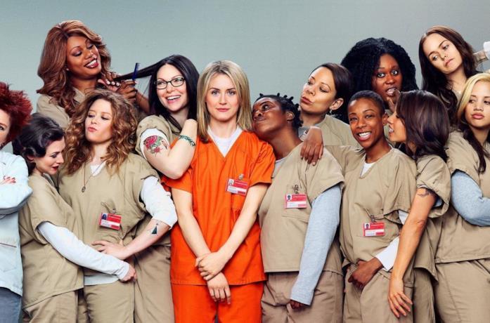 Orange is the New Black: il cast della serie