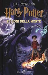 Harry Potter e i doni della morte (Vol. 7)