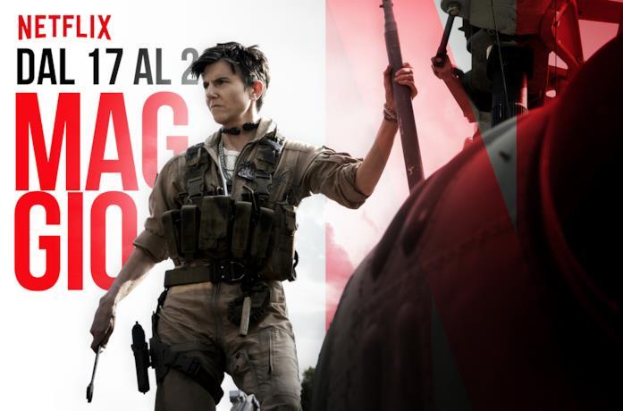 Netflix: film e serie dal 17 al 23 maggio