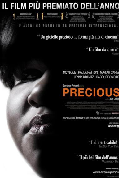 Poster Precious
