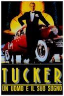 Poster Tucker: un uomo e il suo sogno