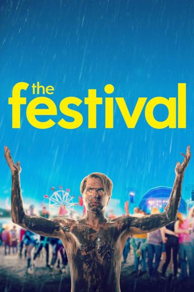 Poster The Festival