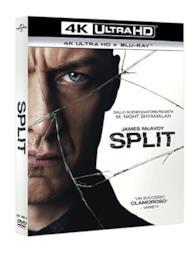 Split (4K +Br)