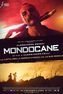 Poster Mondocane