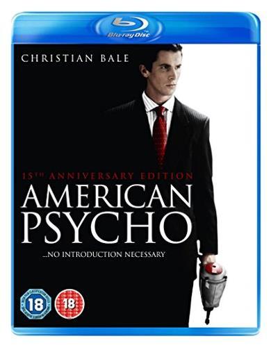 Cofanetto Blu-ray di American Psycho