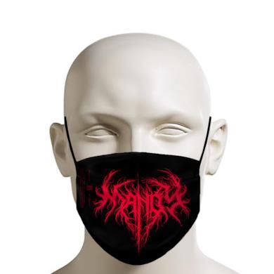 La mascherina di Mandy