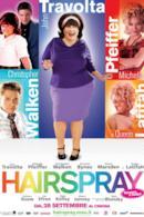 Poster Hairspray - Grasso è bello