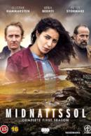 Poster Midnattssol