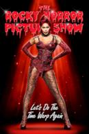 Poster The Rocky Horror Picture Show: Let's Do the Time Warp Again