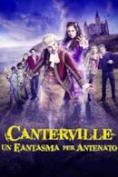 Poster Canterville - Un fantasma per antenato