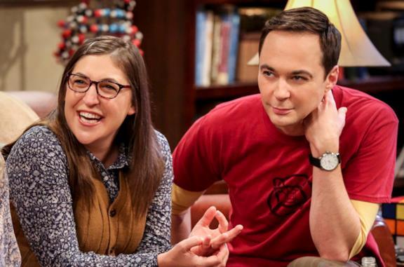 The Big Bang Theory, Mayim Bialik accettò la parte di Amy per non perdere l'assicurazione sanitaria